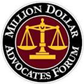Million Dollar Advocates Circle