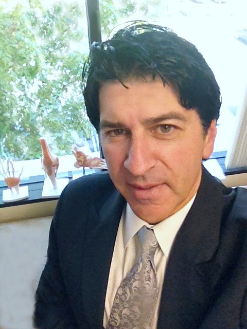 Calabasas Attorney Mark Apelian