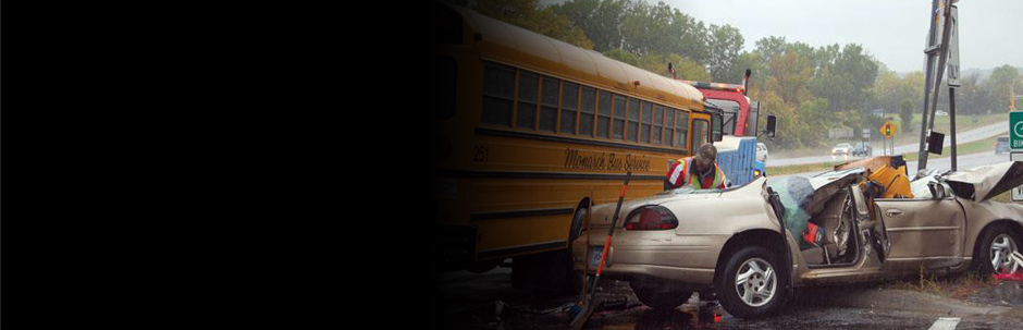 Law Office of Bryman & Apelian, A Professional Corporation bus accident attorneys